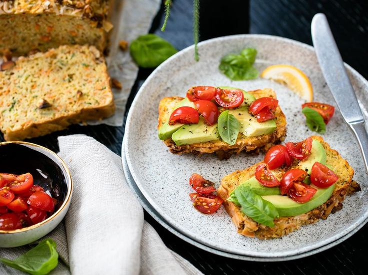 Breakfast Loaf Recipe - Viva