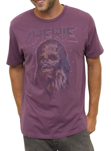 Star Wars Chewbacca t-Shirt - http://www.theshirtlist.com/star-wars-chewbacca-t-shirt/