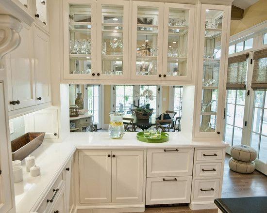 Traditional Kitchen Blue And White Kitchens Design, Pictures, Remodel, Decor and Ideas - page 63