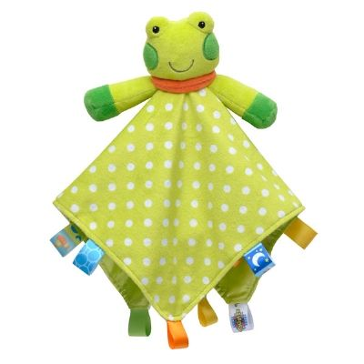 Taggies Security Blankets - Baby Cuddle Blankets