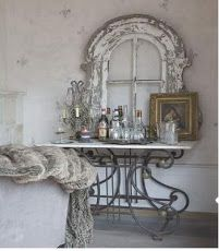 Country French Antiques: comme l'oiseau
