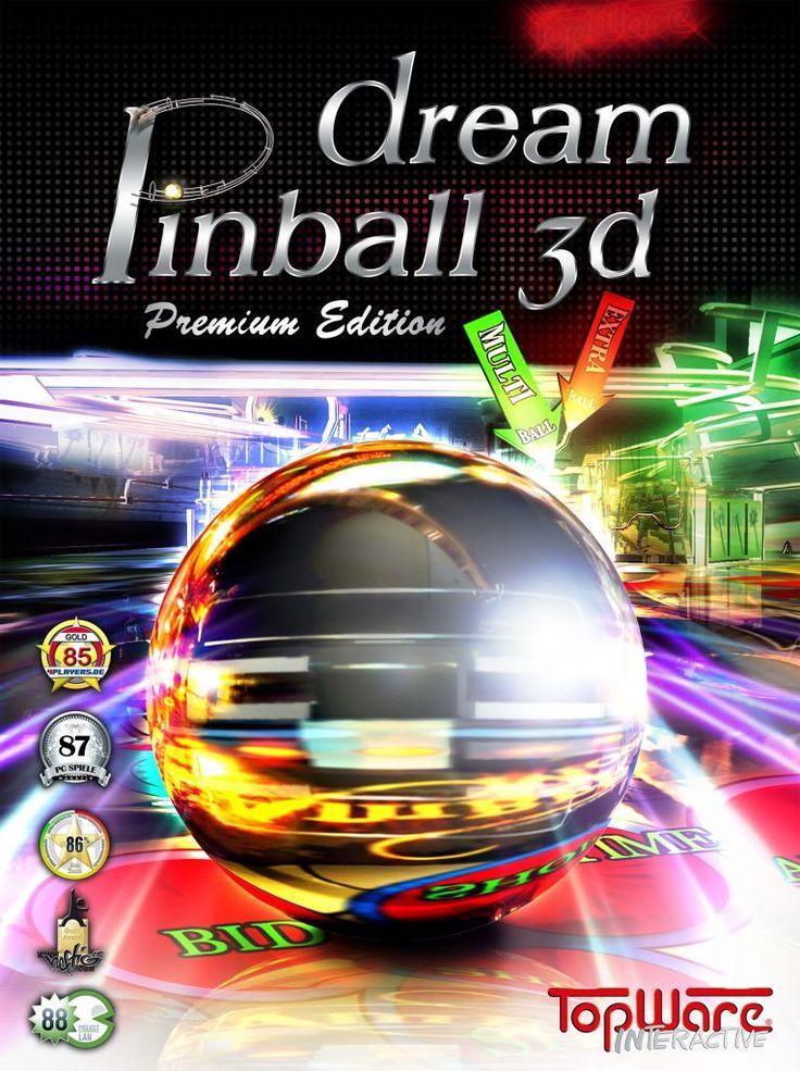 Dream Pinball 3d Activation Key 2017 [Latest] Pinball