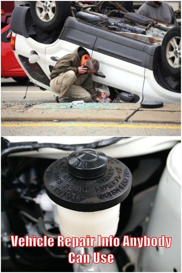 Pin On Vehicle Repair