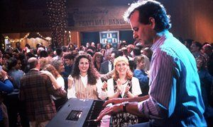 From Groundhog Day to … Raging Bull? – films to inspire and uplift | Film | The Guardian