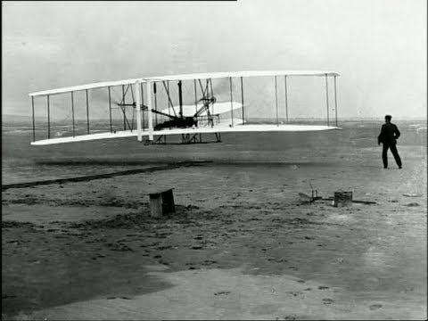 Een half uur durende documentaire van de BBC (met ondertitels) over de eerste vlucht van de broers Wright. Deze vlucht is ook het uitgangspunt van deze bundel van Technopolis:  http://www.technopolis.be/content/user/File/Techniek%20derde%20graad%20LO%20.pdf