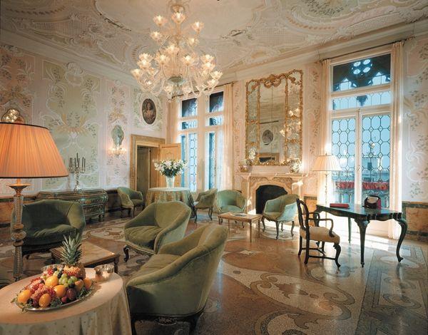 Bauer Il Palazzo Hotel Venice