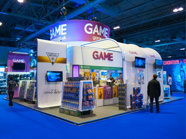 Exhibition Stand Game Ideas : Best exhibition stands images on pinterest design
