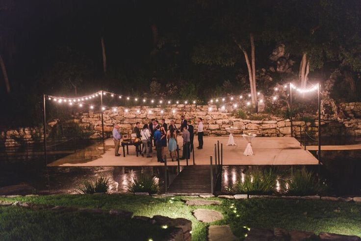 Wedding Venues in San Antonio - Texas Hill Country Wedding Venue - Canyon Lake Wedding Venue - a Walters Wedding Estates venue
