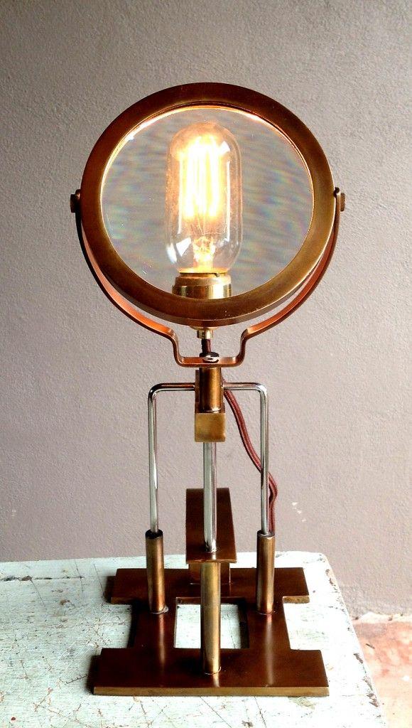 81 best industrial lighting plus images on pinterest industrial lighting industrial furniture. Black Bedroom Furniture Sets. Home Design Ideas