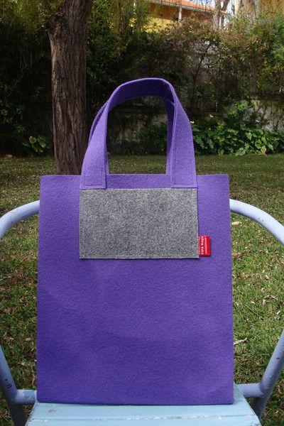 Purple+Market+bag+by+TIFA+Bags+from+TIFA+Bags+by+DaWanda.com