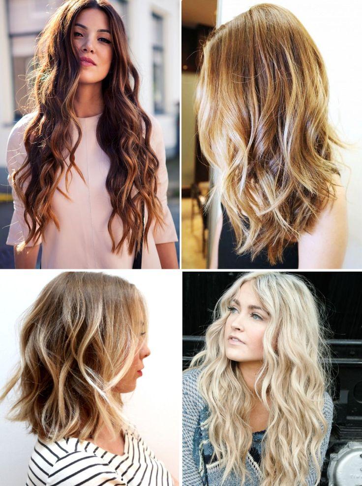 fashion Ra: summer chic hairstyle 2016 yaz  saç modelleri
