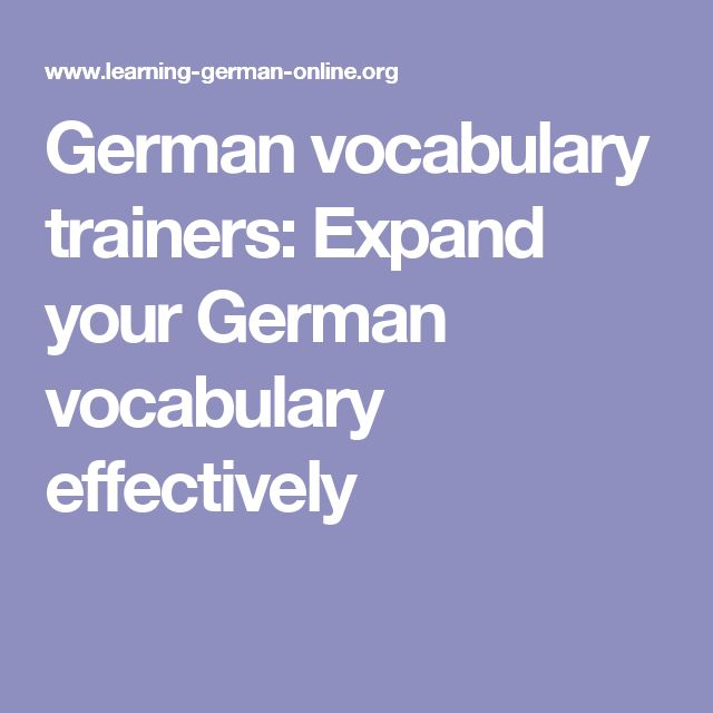 12 best Idioma images on Pinterest | Languages, Learn german and Deutsch