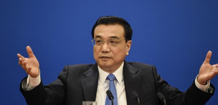 La Chine va renforcer sa présence au Brésil. Le Premier ministre Li Keqiang rencontrera Dilma Rousseff le 19 mai. AFP