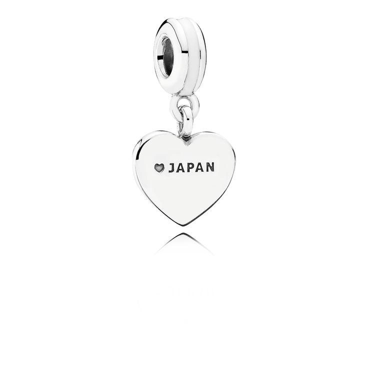 Wyjątkowe zawieszki do bransoletek Pandora dostępne w Salonach Terpilowski