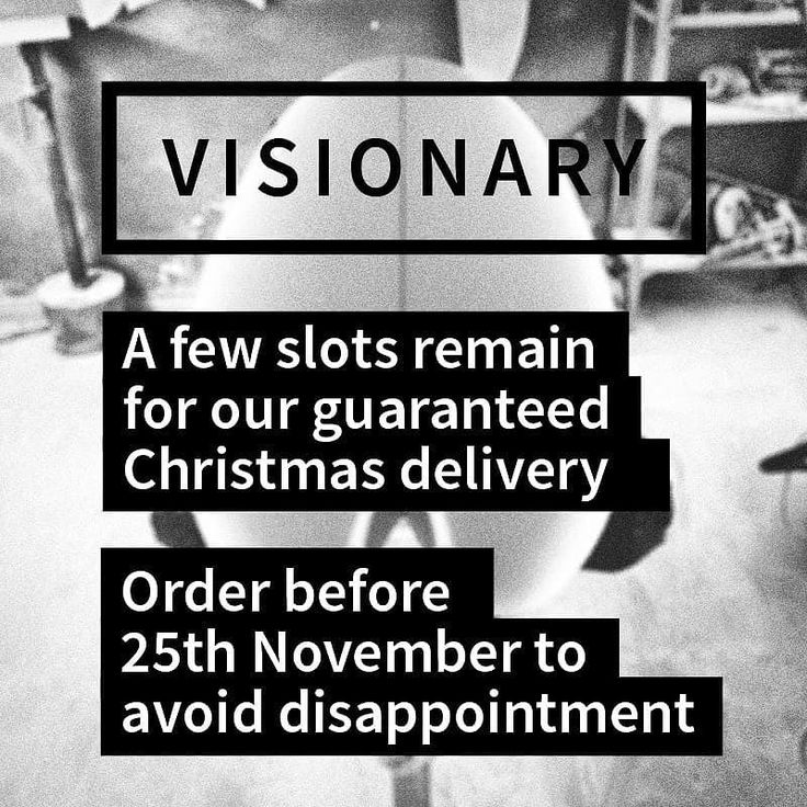 There's still time to get your Christmas orders in but they'll need to be in quick! #visionary #custommade #surfboard #christmas #christmaspresents #christmasgift #treatyourself http://ift.tt/19MEsb6