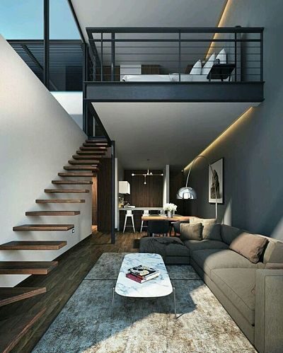 Desain Furniture Interior Ruang Tamu Dan Kamar Tidur Rumah Minimalis