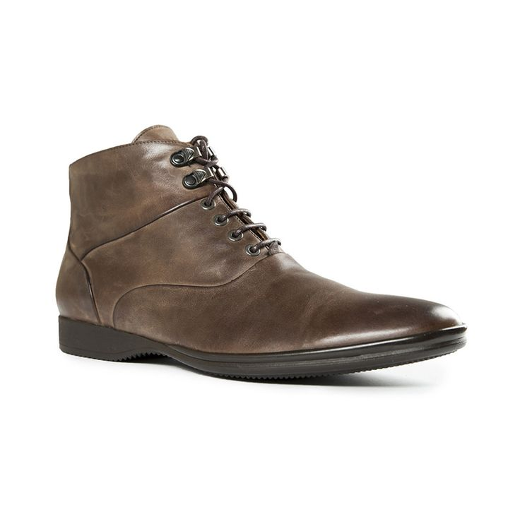 BUB Boots Sterling Moss Brown Right