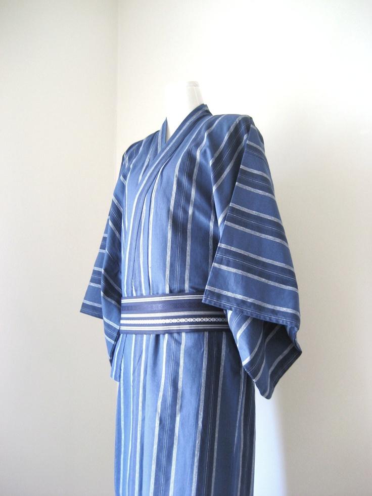 Image Result For Mens Kimono