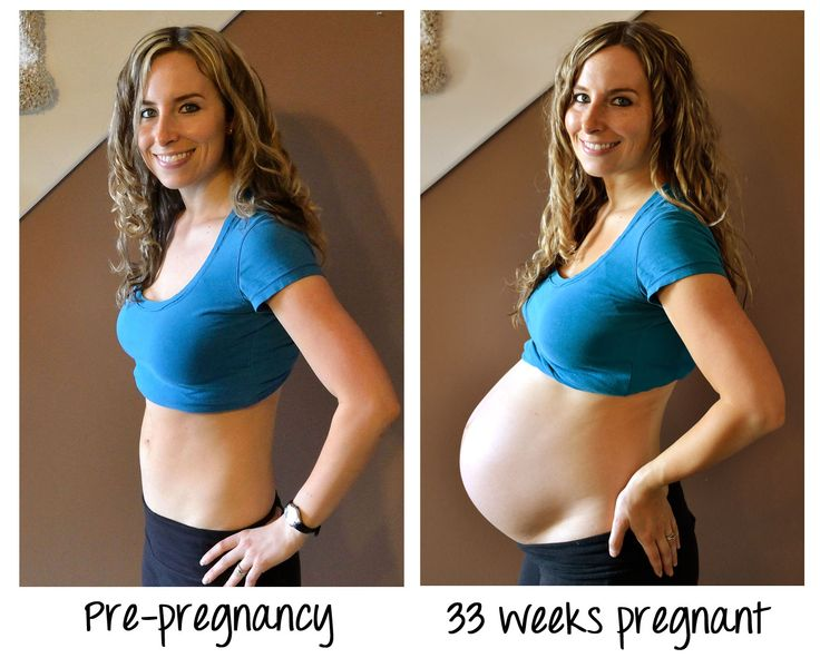 How To Control Weight Gain During Pregnancy. I'm ...
