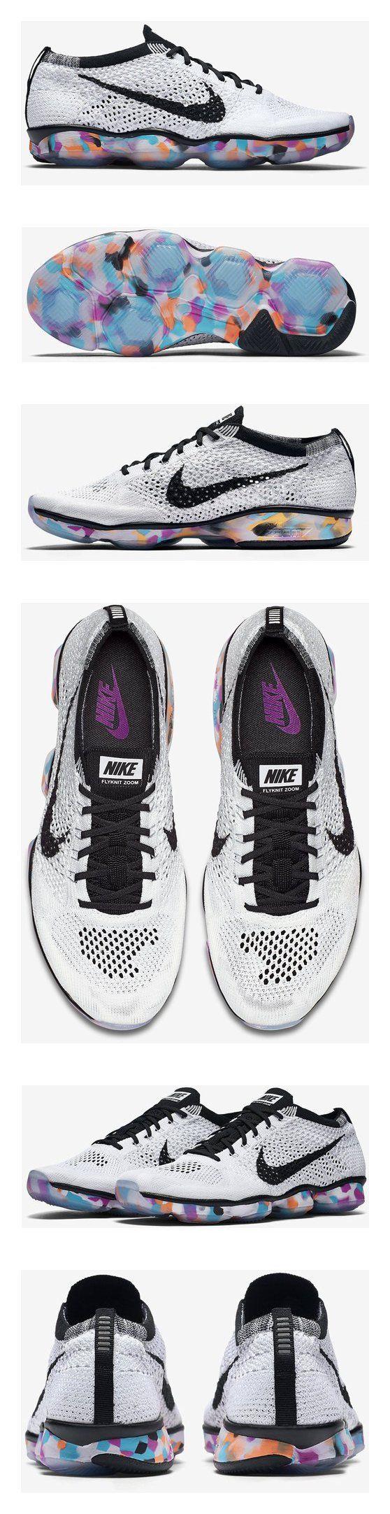 Nike Flyknit Zoom Agility Women's Training Shoe #shoes #sporting_goods #nike #fashion_sneakers #women #departments #skateboarding #athletic #men #2006