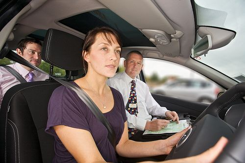 Many of the people don't know how to drive a vehicle, the best way for them is they can visit to Qlook where you can easily find best driving school and learn driving perfectly.