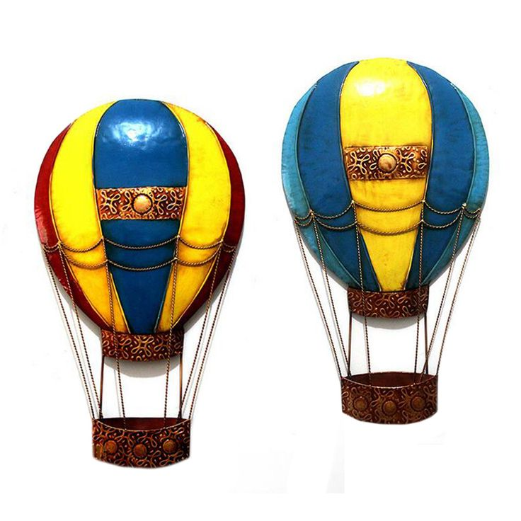 Bar Wall Hanging Decoration Fire Balloon