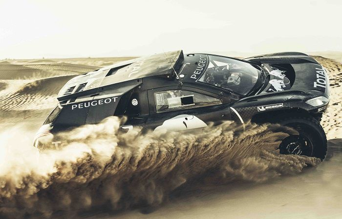 Tan pronto el Peugeot 2008 DKR terminó su misión en la pasada edición del Rally Dakar, el equipo de desarrollo de la marca francesa no ha cesado de trabajar e(...)