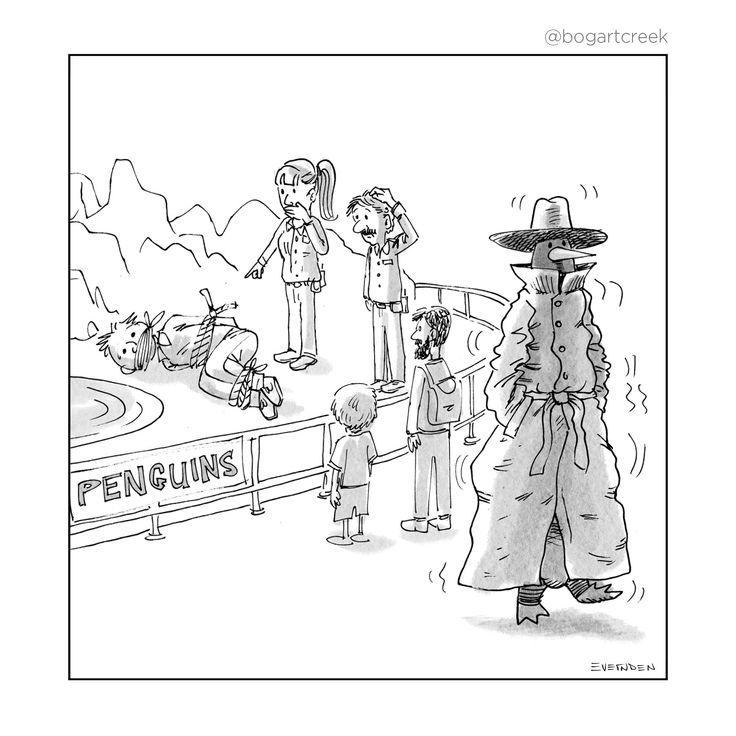 #zoo #penguins #zookeeper #penguinlove #penguin #zoos #veterinarian #veterinarians #escape #disguise #sneaky #greatescape #awol #zoolife #nature #naturalhistory #undercover #topsecret #missionimpossible #zoology #animalcare #ornithology #birdwatcher #birds #bird #funny #comic #webcomic #comix #cartoon