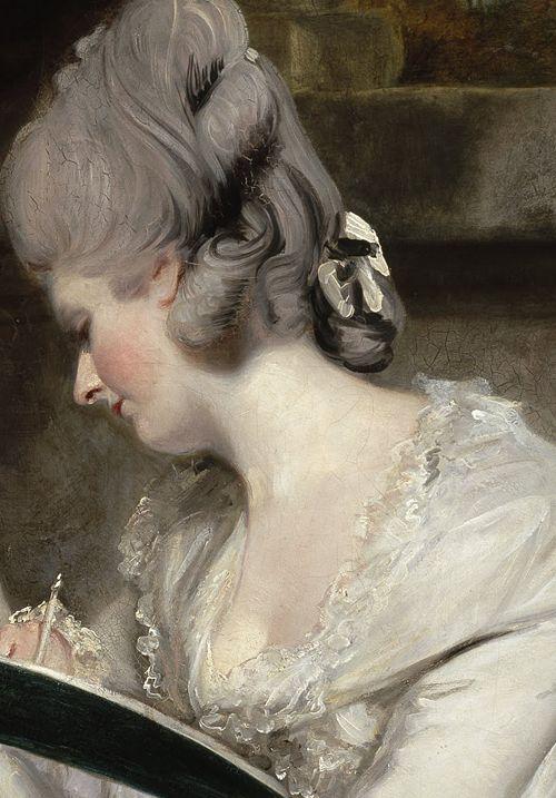 The Lady Waldegrave by Joshua Reynolds 1788