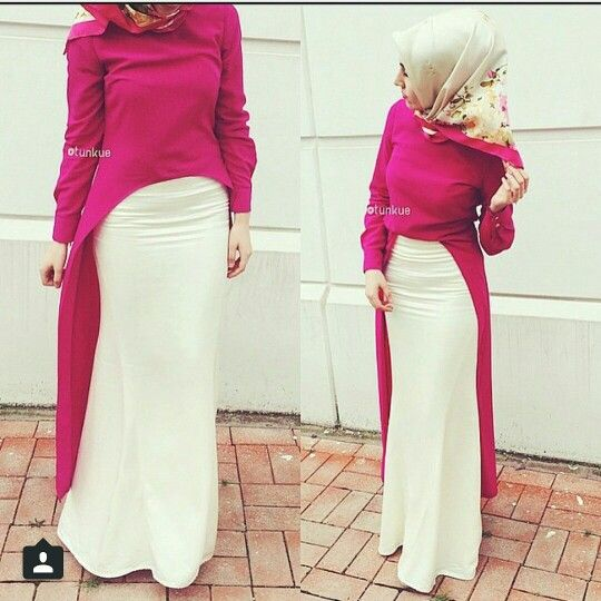 Hijab Chamber #Hijab #Fashion #Modest #Modesty #ModestCouture #ModestFashion…
