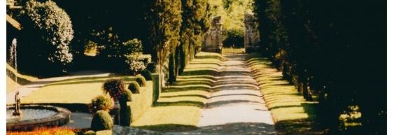 Villa Olivia s. pancrazio lucca