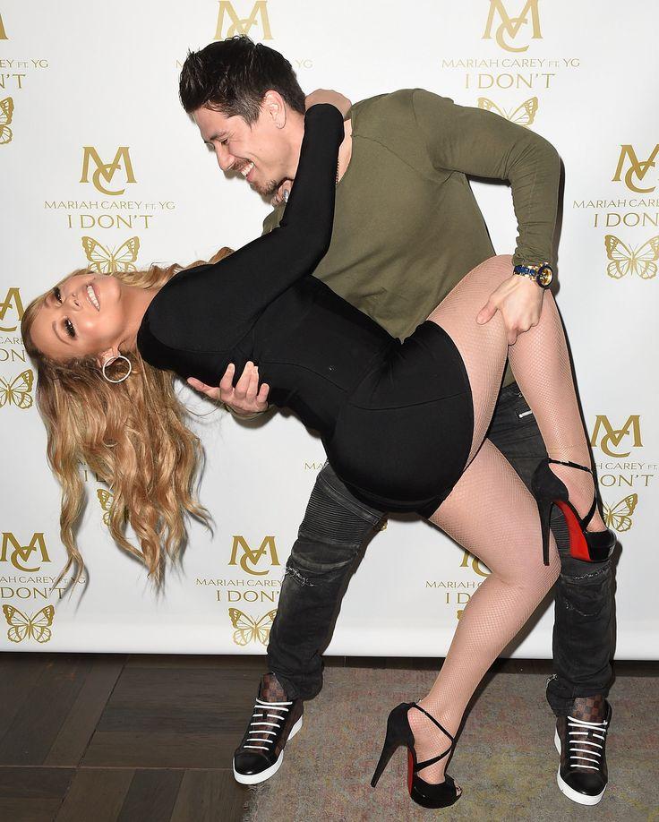 Mariah Carey Confirms Bryan Tanaka Is Her Boyfriend - Hifow - Unionbeatz - http://howto.hifow.com/mariah-carey-confirms-bryan-tanaka-is-her-boyfriend-hifow-unionbeatz/