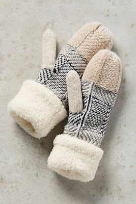 Fall 2016 new arrivals at anthropologie - cold weather accessories