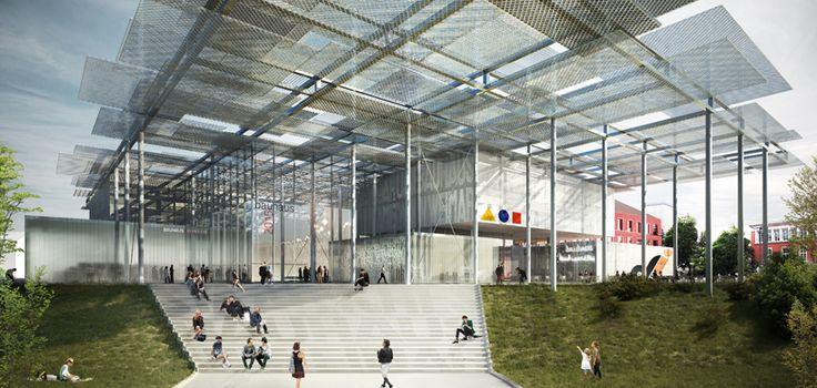 New Bauhaus Museum (1)