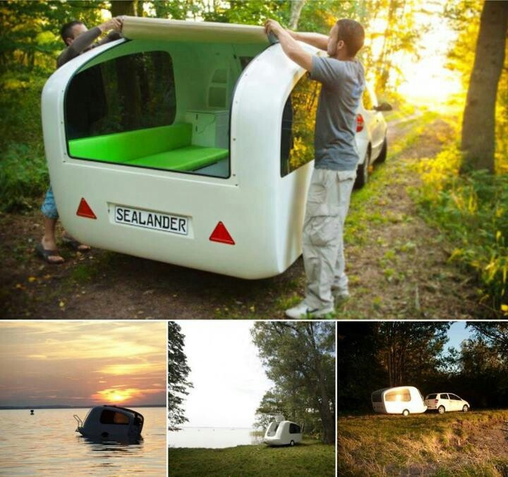 1000+ Images About Camper On Pinterest