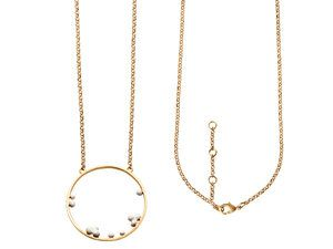 JOID´art dámský náhrdelník Boletes J3247CO041800