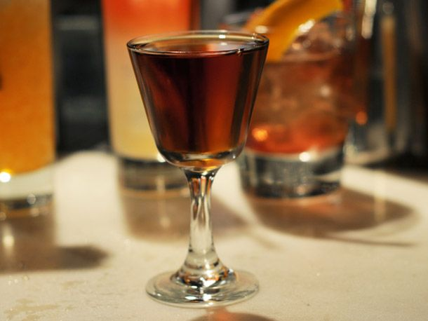 Bartender's Choice: 8 Cocktails from The Franklin Mortgage ...