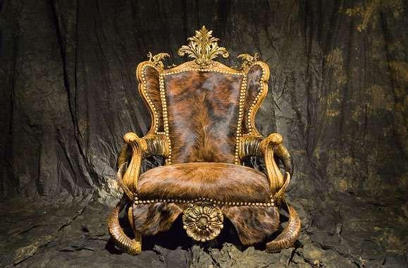Mike Hallard Furniture