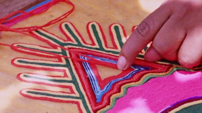In Praise of Hands. This short documentary pays tribute to the craftsmen everywhere whose work adds color and richness to life. Filmed in the Canadian Arctic, Finland, India, Nigeria, Japan, Mexico, and ...
