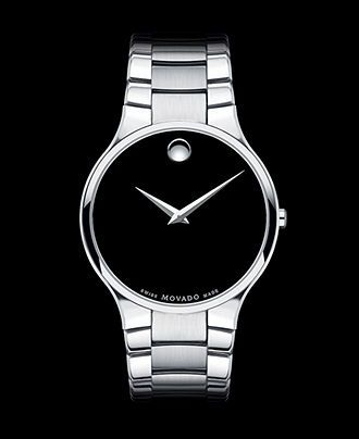 17 best ideas about movado mens watches men s movado men s swiss serio stainless steel bracelet watch 38mm 0606382