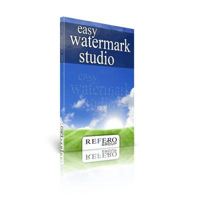 Easy Watermark Studio 4 2 Professional Review Amp 50