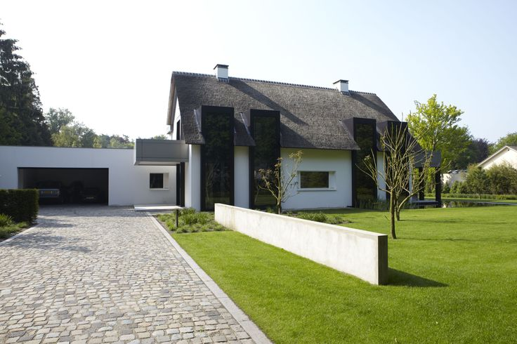 Bob Manders Architecture Lucas en Juul