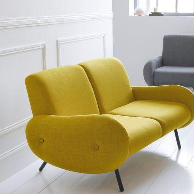 Canapé 2 places Watford, La Redoute Interieurs