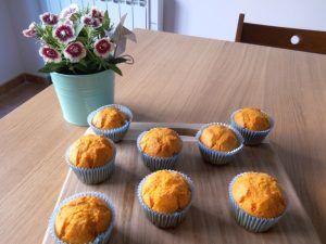 cupcakes-de-zanahoria-horneados