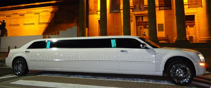 Sydney formal limo hire