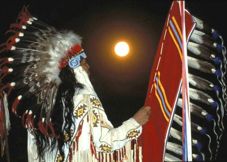 Native American Regalia @ Ya-Native.com