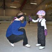 Indoor Ice-Skating Rinks in New York City