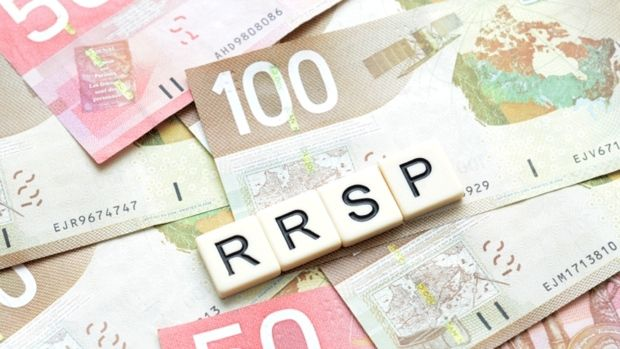 """""""RRSP Basics: A Breakdown of Everything you Need to Know.""""  Her Success blogger Carolyn breaks down what a #RRSP is, how it can help you achieve your financial goals and whether or not it's right for you."""