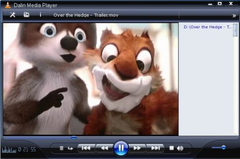 VLC Media Player is free for download under the General Public License Our player features open source software so users can play any file format.