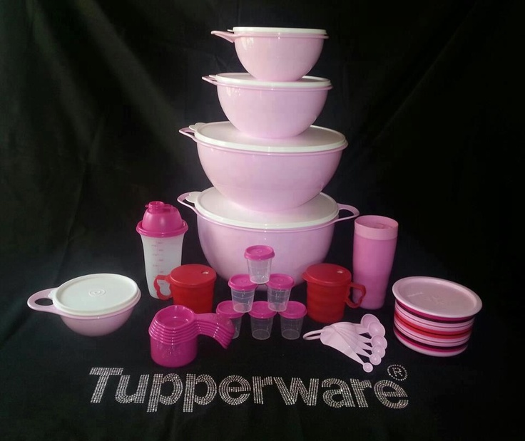Breast Cancer Awareness Month To Buy My2 Tupperware Com